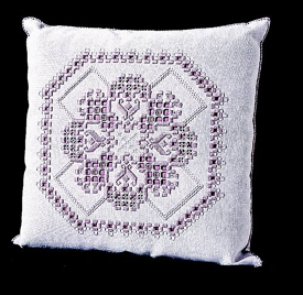 Beginner's Hardanger with Marion Scoular